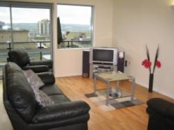 City Crash Pad Serviced Apartments, Manchester, Greater Manchester