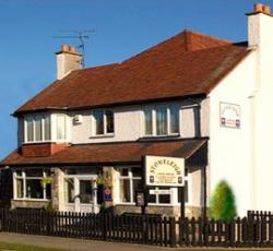 Stoneleigh Hotel, Skegness, Lincolnshire