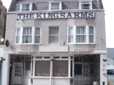 Hotel Kings Arms Guesthouse
