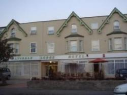 The Langtry Hotel, Clacton-on-Sea, Essex