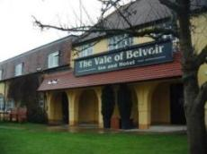 The Vale Of Belvoir Inn & Hotel