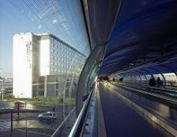 Radisson SAS Hotel Manchester Airport, Manchester, Greater Manchester