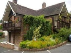 Meadow Inn, Ironbridge, Shropshire