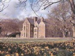 Clennell Hall Hotel, Morpeth, Northumberland