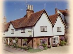 Chimneys Guest House, Stansted Mountfitchet, Essex