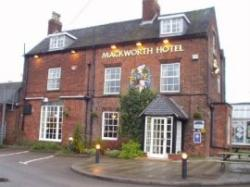 Mackworth Hotel, Derby, Derbyshire