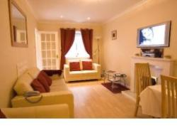 Playhouse Apartment, Edinburgh, Edinburgh and the Lothians