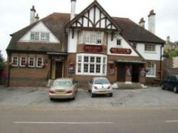 The Red LIon, Middleton, Leicestershire