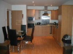 Waterfront Apartments, Edinburgh, Edinburgh and the Lothians