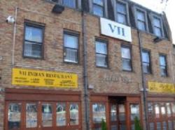 VII Hotel, Hounslow, London