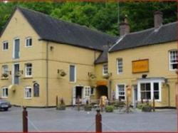 Malthouse Restaurant and Rooms, Ironbridge, Shropshire