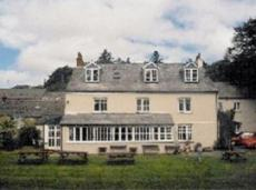 Great Trethew Manor Hotel