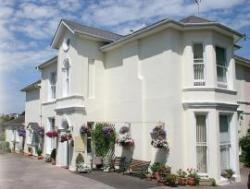 Barramore Holiday Apartments, Torquay, Devon