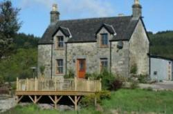 Collaig House B&B, Taynuilt, Argyll