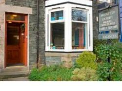 Brookfield Bed & Breakfast, Keswick, Cumbria