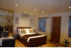 Thameside Hotel, Reading, Berkshire