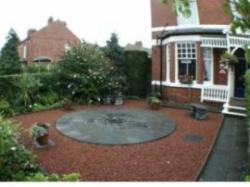 Heworth Guest House, York, North Yorkshire