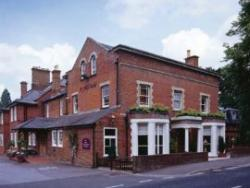 Waterloo Hotel, Crowthorne, Berkshire