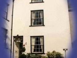 Hazeldene Guest House, Bowness-on-Windermere, Cumbria