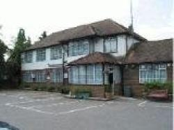 Heathrow Lodge, Heathrow, London