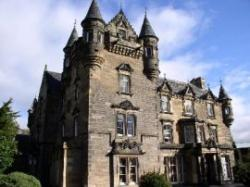 Salisbury Green Hotel and Conference Centre, Edinburgh, Edinburgh and the Lothians