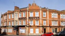 The Comfort Royal Hotel