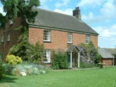 Mythe Farm B & B