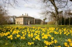 Chatton Park House B & B, Alnwick, Northumberland