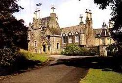 Lauriston Castle, Edinburgh, Edinburgh and the Lothians