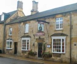 Volunteer Inn, Chipping Campden, Gloucestershire