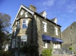 Wheatlands Lodge, Windermere, Cumbria