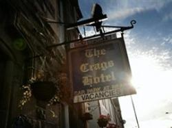 The Crags Hotel, Callander, Perthshire