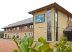 Lodge on the Park, Almondsbury, Bristol