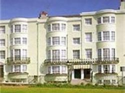 Cosmopolitan Hotel, Brighton, Sussex