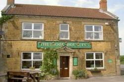 Brook House Inn and Touring Caravan Park , Castle Cary, Somerset