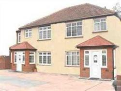 Furnival Lodge, Slough, Berkshire
