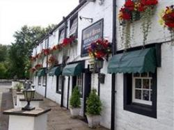 String of Horses Inn, Brampton, Cumbria