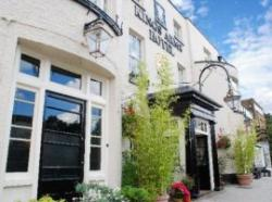 Kings Arms Hotel, East Molesey, Surrey