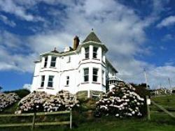 Morwendon House, Llanaber, North Wales