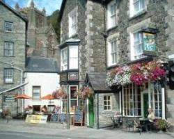 Tal y Don Hotel, Barmouth, North Wales