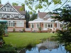 Ardmore House Hotel, St Albans, Hertfordshire