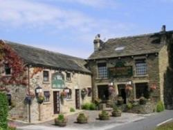 Pack Horse Inn, New Mills, Derbyshire