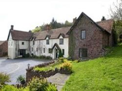 Castle of Comfort Country House, Nether Stowey, Somerset