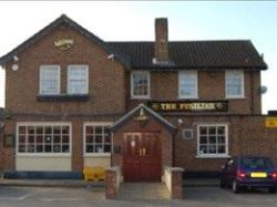 The Fusilier Inn, Wembley, London