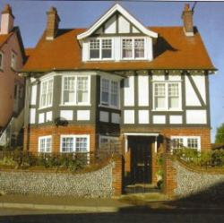Cleat House, Sheringham, Norfolk