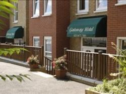 Gateway Hotel, Balham, London