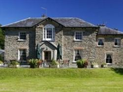 Ty Mawr Mansion Country House, Lampeter, West Wales