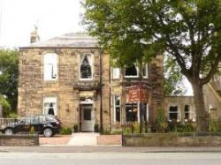 Glenalmond Guest House, Edinburgh, Edinburgh and the Lothians