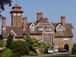 Highbullen Hotel, Golf and Country Club, Exeter, Devon