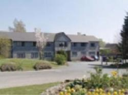 New Country Inn & Smithaleigh Hotel, Plympton, Devon